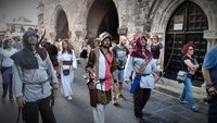 9th Medieval Festival 2015
