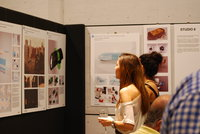 2013 Athens: DPSDE Design Studio Courses & Theses Exhibition
