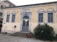 Limnos_-_University_of_the_Aegean_-_building_3