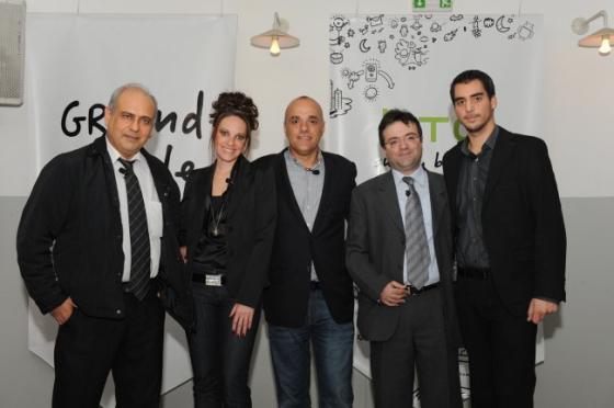 HTC GRAND Committee