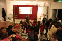 2011 Syros: Christmas Event