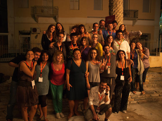 animasyros-Volunteers-team-2012