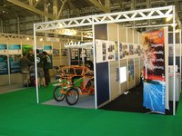 2007 Athens: 3rd ECOLIFE Exhibition