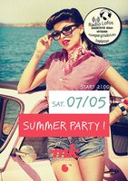 Summer-Party by RadioLofos -- fbfin_m