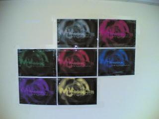 myAegean posters examples