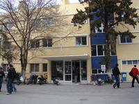 άποψη χώρων Πανεπιστημίου Αιγαίου - Μυτιλήνη, Λόφος, τμ. Περιβάλλοντος