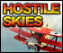 Παίξε 'HostileSkies'