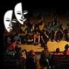 [ΛΕΣΒΟΣ] Θεατρική Ομάδα «Προσκήνιο»