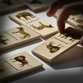Animals Domino game