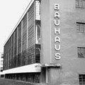 Bauhaus building on 1925
