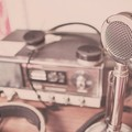 Campus Radio - University Radio - retro equipment