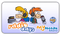 Myaegean Radio Days