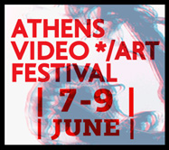 Athens Video Art Festibal 2003