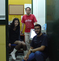 myaegean server revival team 2004