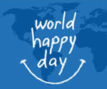 World «Happy» Day - Documentary