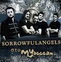 SorrowfulAngels interview at myaegean.gr