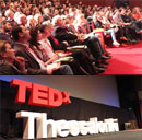 TEDx Thessaloniki - audience speakers