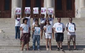 volunteers - εθελοντές -- ANIMASYROS 4.0