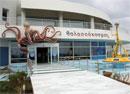 CretAquarium Ενυδρείο Κρήτης