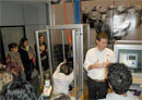Ιταλία 2010 - εκπαιδευτικές επισκέψεις τμ.Μ.Σ.Π.Σ.