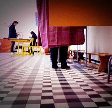 Εκλογές - Elections