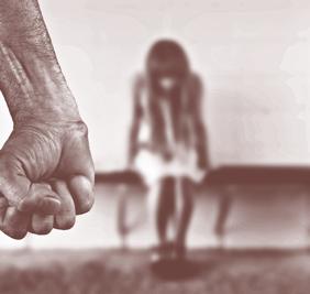 fear woman violence