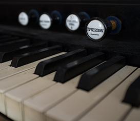 αρμόνιο - πιάνο