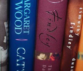 literature - λογοτεχνία