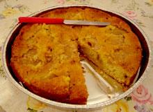 μηλόπιτα - applepie [συνταγή]