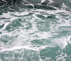 κύματα αφρός θάλασσα - ocean sea waves foam