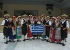 ΟΡΦΕΑΣ Χορευτικός Σύλλογος στην Κύπρο