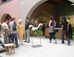 6ο Φεστιβάλ Επιστημονικής Φαντασίας - Σύρος 2012