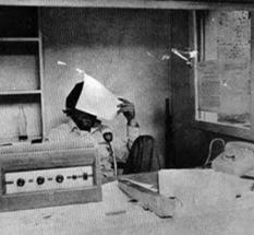 Εδώ Πολυτεχνείο - Ράδιο