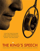 the King s Speech - poster