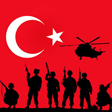 τουρκία στρατιώτες πραξικόπημα