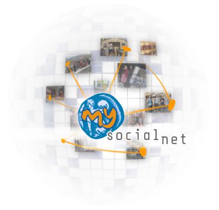social-globe